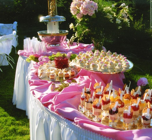 Caterer Beaumont Tx