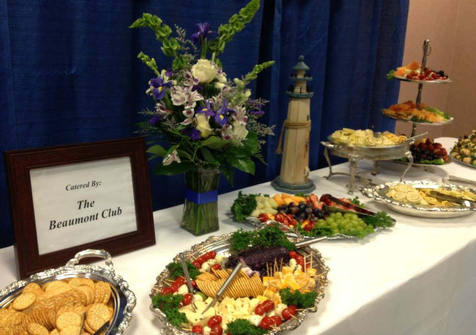 caterers Beaumont Tx