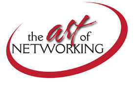 Networking event in the Beaumont area