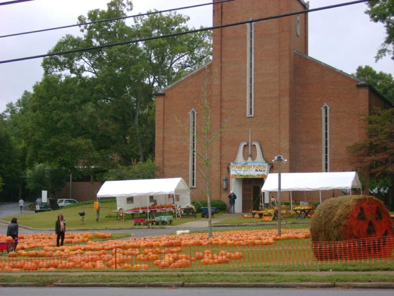 halloween pumpkin patch Beaumont Tx - church marketing Beaumont Tx