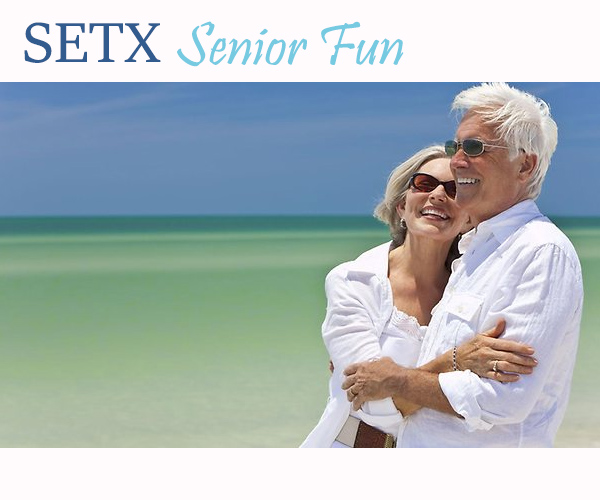 advertise to senior citizens Beaumont Tx