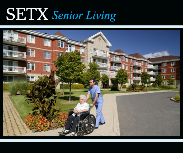 Senior Living Southeast Texas
