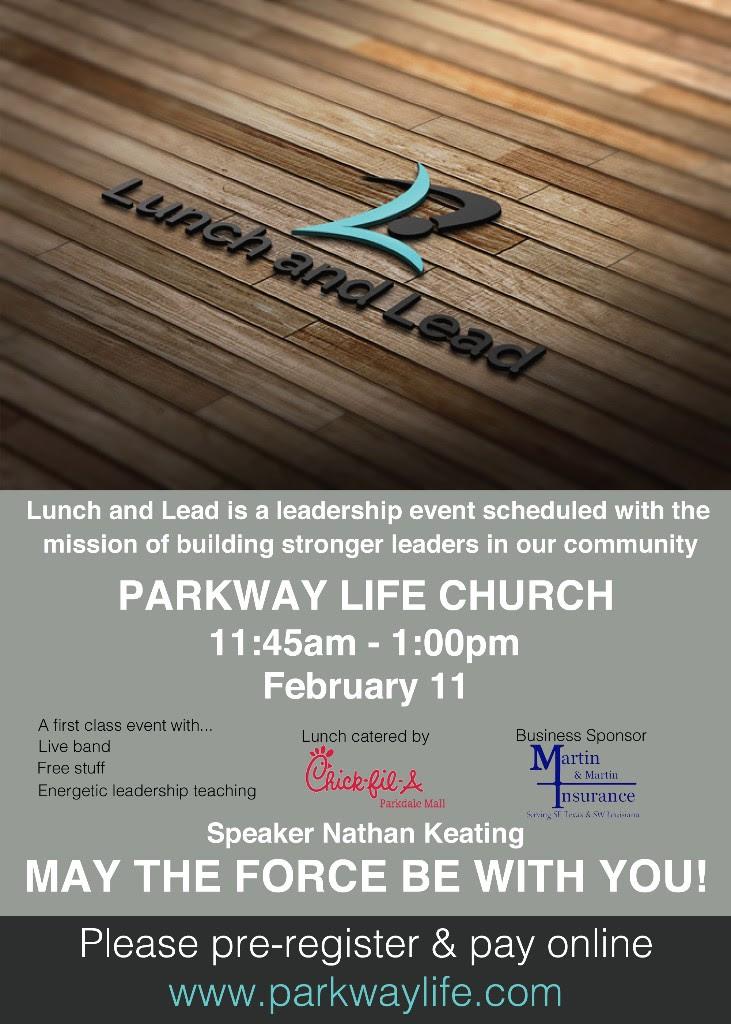Networking Event Lumberton Tx Feb 2016