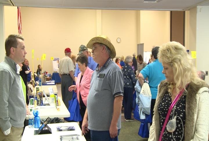 Senior Expo for Texas, senior events Beaumont TX, Port Arthur Senior Activities, Health Fair Mid County TX, Health Fair Golden Triangle TX