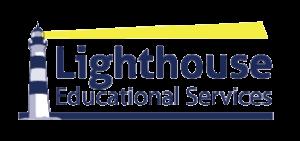 Lighthouse Logo (slide show)