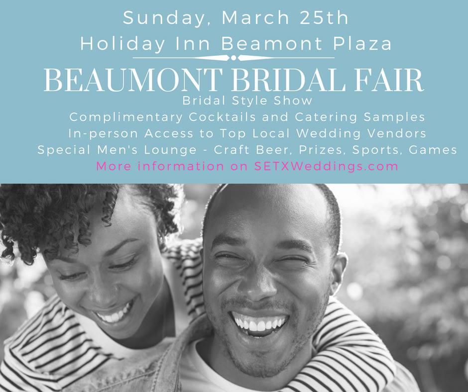 bridal fair Beaumont, bridal fair Southeast Texas, bridal fair SETX, bridal fair Golden Triangle TX, bridal expo Beaumont, bridal show Beaumont, Bridal Traditions Beaumont, bridal extravaganza Beaumont TX