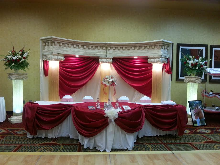 banquet hall Beaumont Tx, wedding venue Southeast Texas, Bridal Traditions Beaumont TX, SETX wedding planning