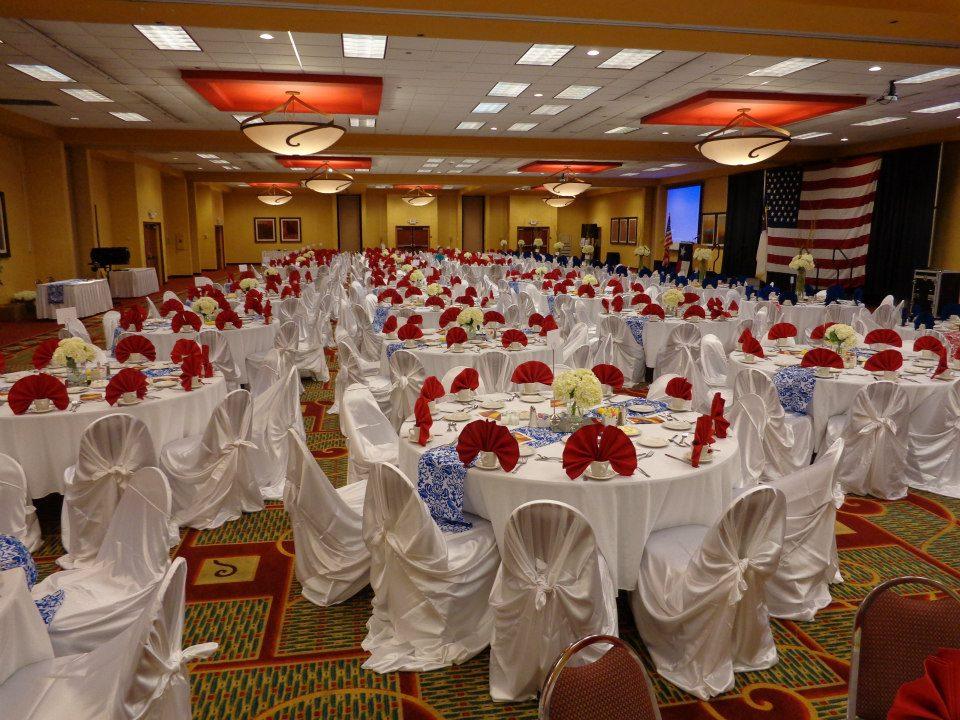 Holiday Inn Beumont Plaza, Bridal Fair Southeast Texas, wedding vendors SETX, bridal gala Beaumontt TX