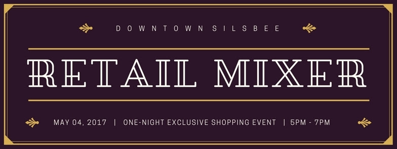 Silsbee Retail Mixer, Silsbee Downtown, Silsbee Chamber of Commerce, Shop Silsbee, restaurants Silsbee TX, events Silsbee TX, entertainment Silsbee TX, activities Silsbee TX