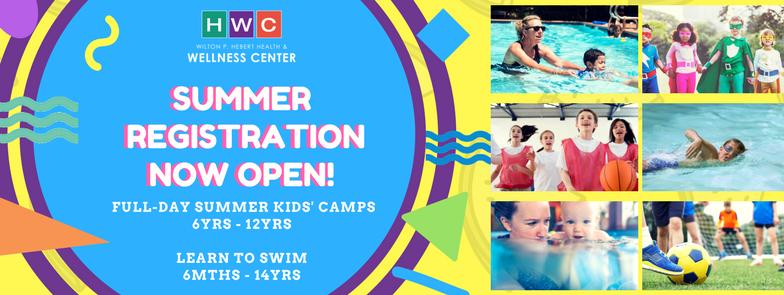 Christus HWC Summer Camp, Wellness Center Summer Camp Beaumont TX, Christus Health & Wellness Kids Camp, HWC Kids Camp Beaumont TX, athletic camps Beaumont TX, sports camp Beaumont TX