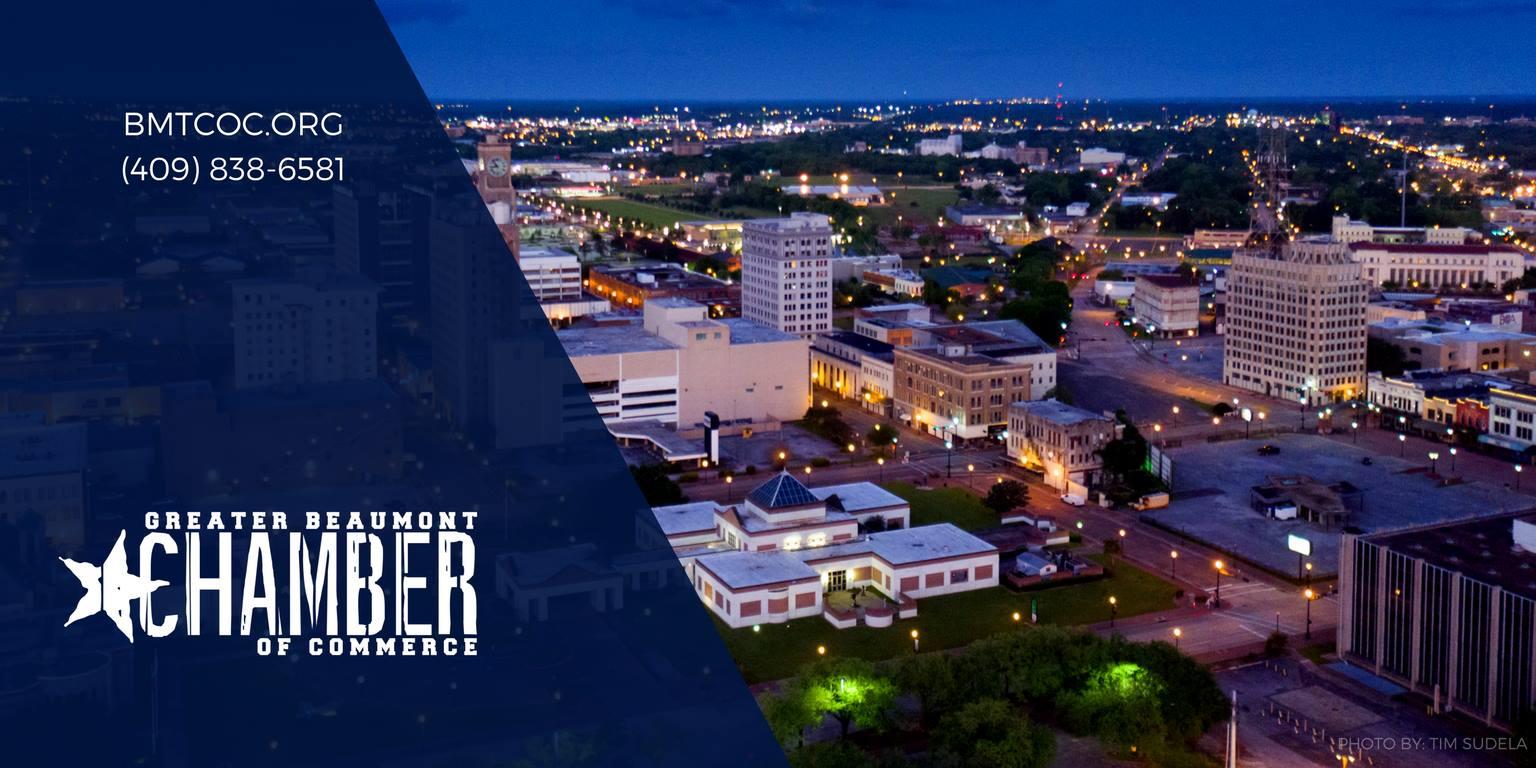 Beaumont Chamber Ambassadors, Networking Beaumont TX, Southeast Texas Networking events, SETX networking events, golden triangle networking events,