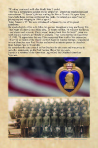 WWII veterans, WWII veteran biographies, Korean veteran interview, Korean veteran biography, Vietnam interview, Vietnam veteran biography, senior news Beaumont, senior resources Port Arthur, senior magazine Texas