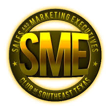 sales and marketing club Beaumont, sales and marketing organization Southeast Texas, SETX marketing professionals group,